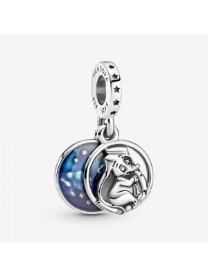 Pandora Colgante O Pandora en plata de ley
