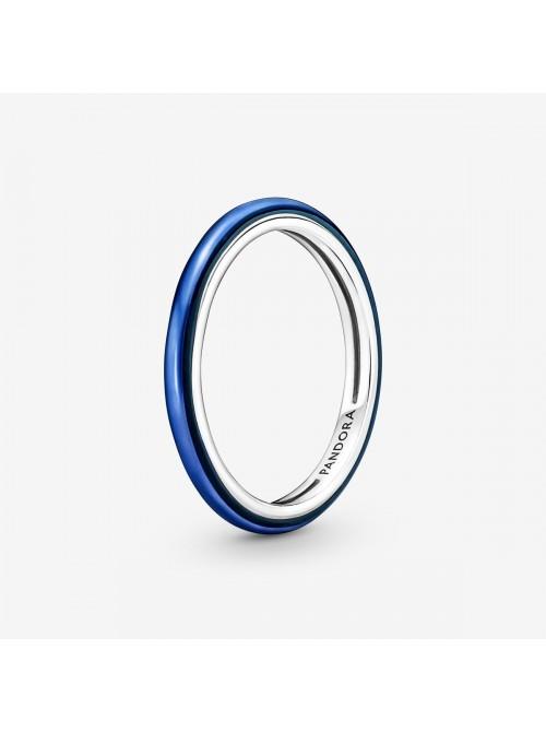 Pandora pulsera Moments en plata de ley malla
