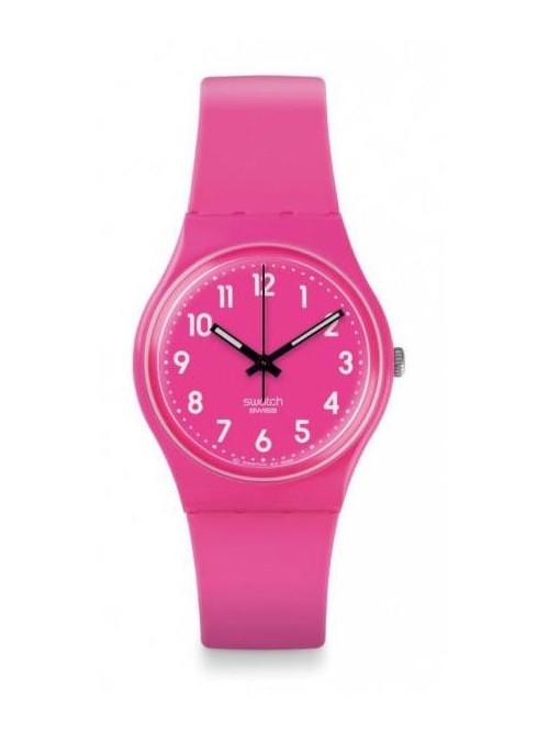 Swatch Dragon Fruit Soft