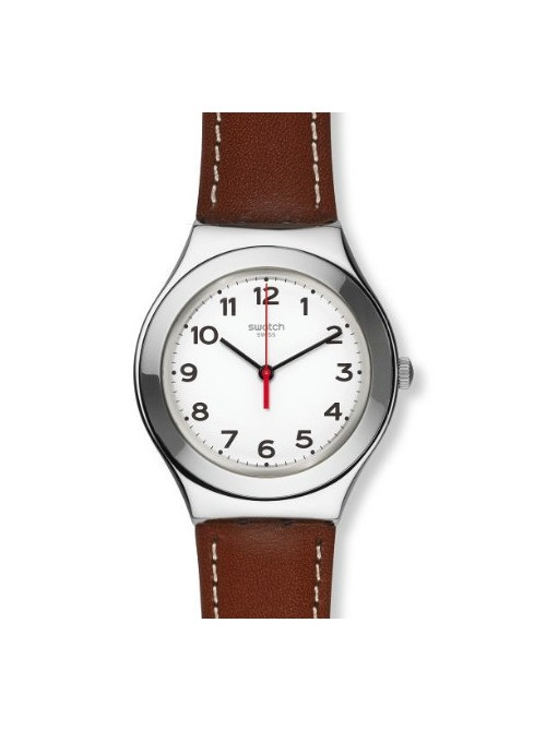 Swatch Strictly Silver