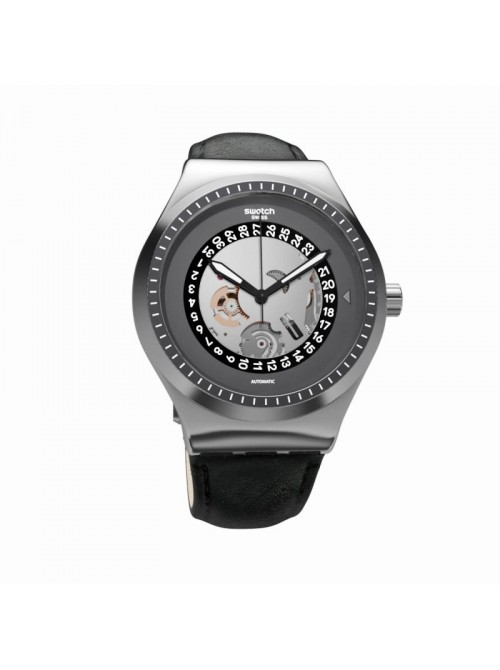 Swatch Sistem51 Solaire