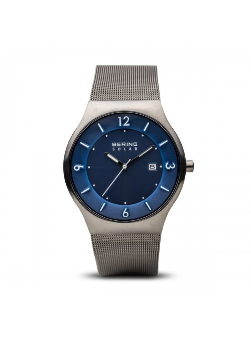 Bering Slim Solar Collection