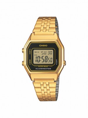 Casio G-Shock LA680WEGA-1ER