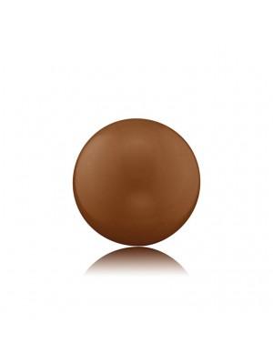 Engelsrufer sonajero bola marrón