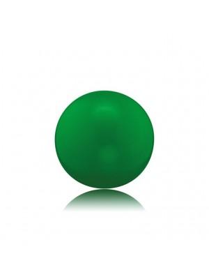 Engelsrufer sonajero bola verde