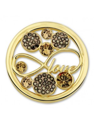 Mi Moneda, Love Champagne