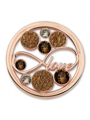 Mi Moneda, Love Peach
