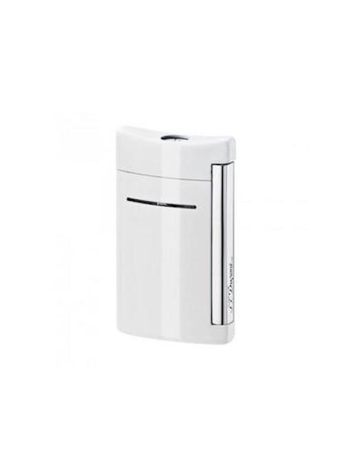 S T Dupont MiniJet White