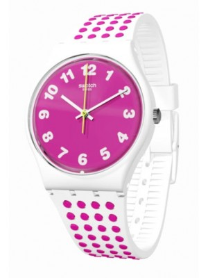Swatch Pinkdots