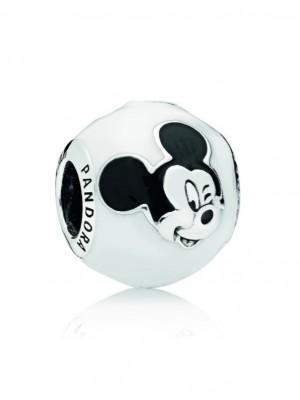 Pandora charm plata Mickey Expresivo
