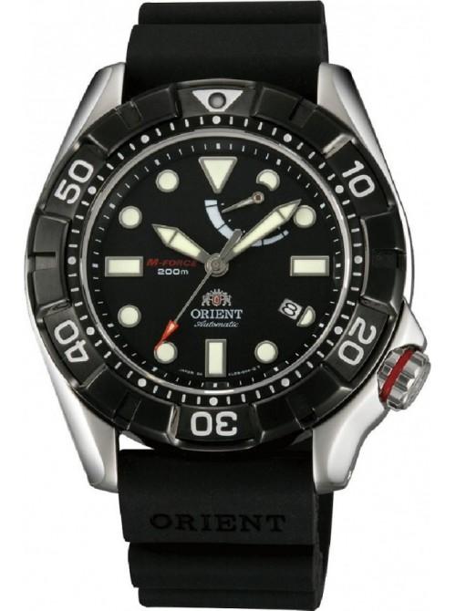 Orient M- Force Diver 147-SEL03004B0