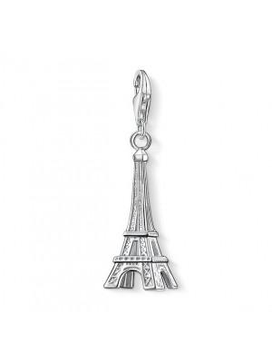 Thomas Sabo, colgante charm Torre Eiffel
