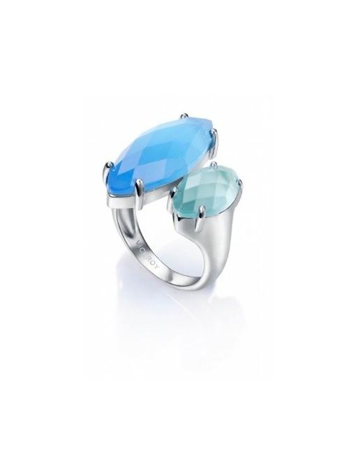 Viceroy, anillo Jewels en plata de ley y piedras