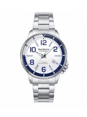 Viceroy reloj Real Madrid acero