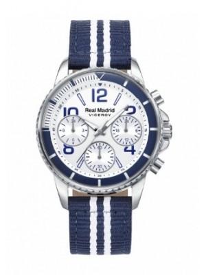 Viceroy reloj Real Madrid multifunción correa