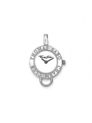Thomas Sabo, reloj portacharms