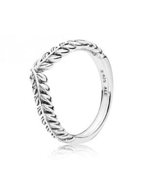 Pandora anillo de plata Deseo Animado