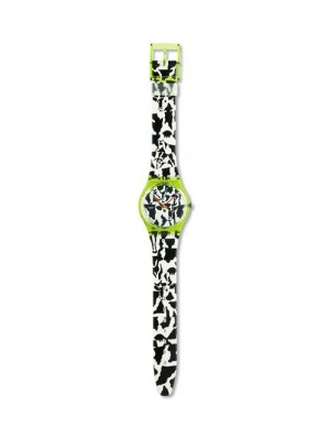 Swatch Flaeck 9. Edition (GZ 117)