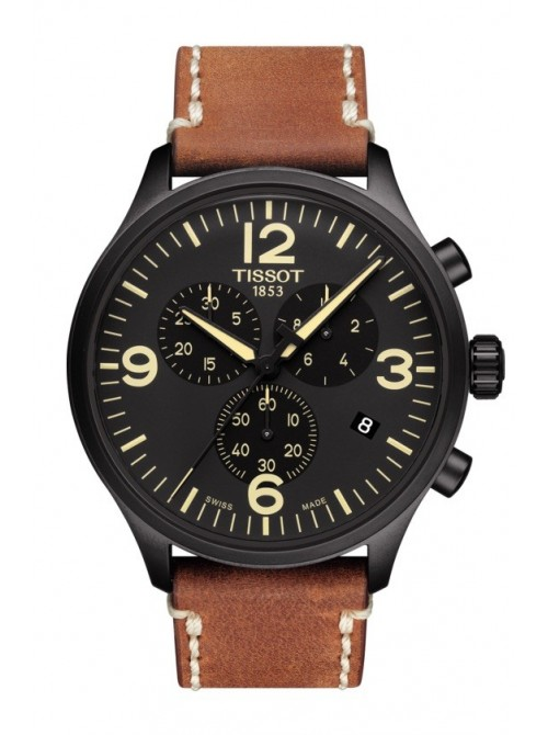 Tissot Chrono XL T1166173605700
