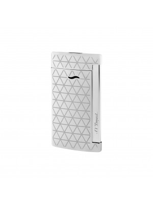 S.T. Dupont Slim 7 Fire Head Lighter Chrome