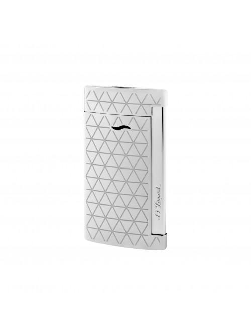 S.T. Dupont Slim 7 Fire Head Lighter Chrome