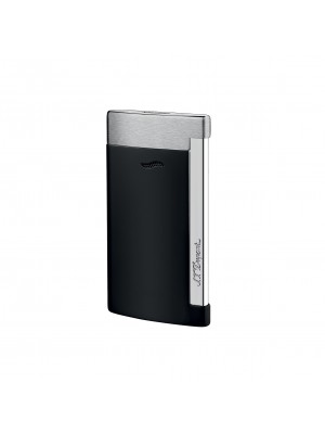S.T. Dupont Slim 7 Matt Black Lighter