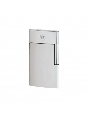 S.T. Dupont E-Slim Electric Lighter Grey