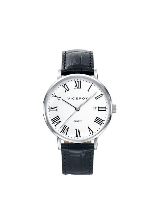 Viceroy reloj Classic 38mm piel