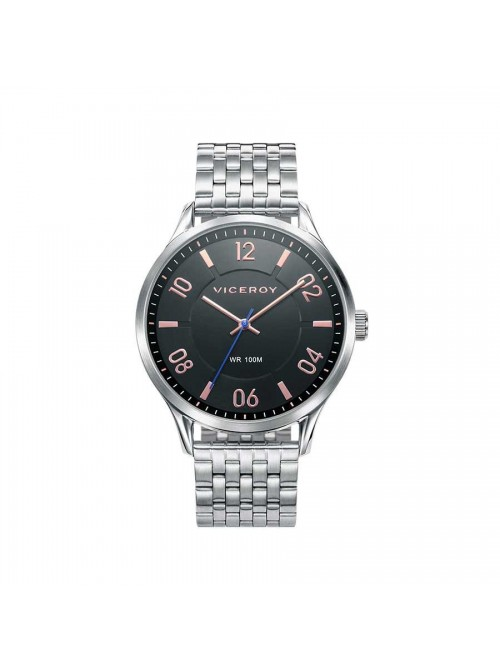 Viceroy reloj Beat 41mm acero