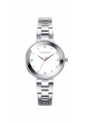 Viceroy reloj Kiss 32mm acero
