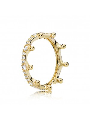 Pandora Shine anillo Corona Encantada