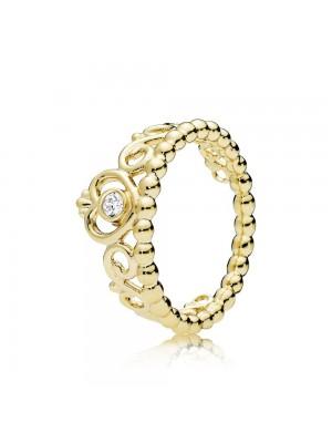 Pandora Shine anillo Tiara de mi Princesa