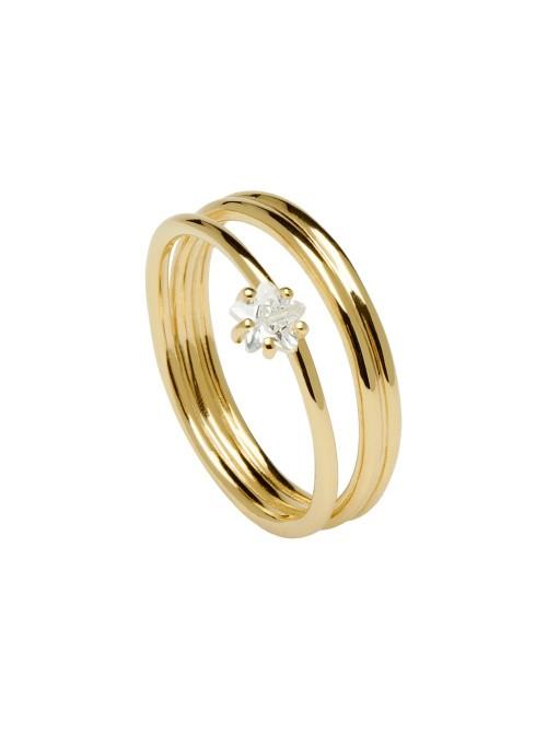 PDPAOLA anillo Phoenix
