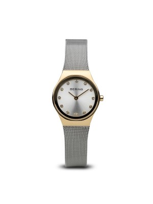 Bering Classic Collection oro pulido