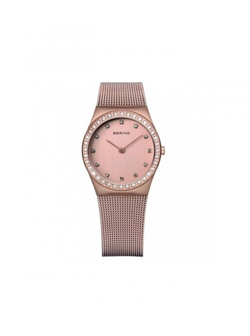 Bering Classic Collection oro rosa pulido