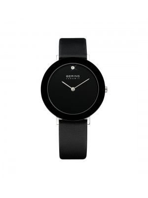 Bering Ceramic Collection piel negro