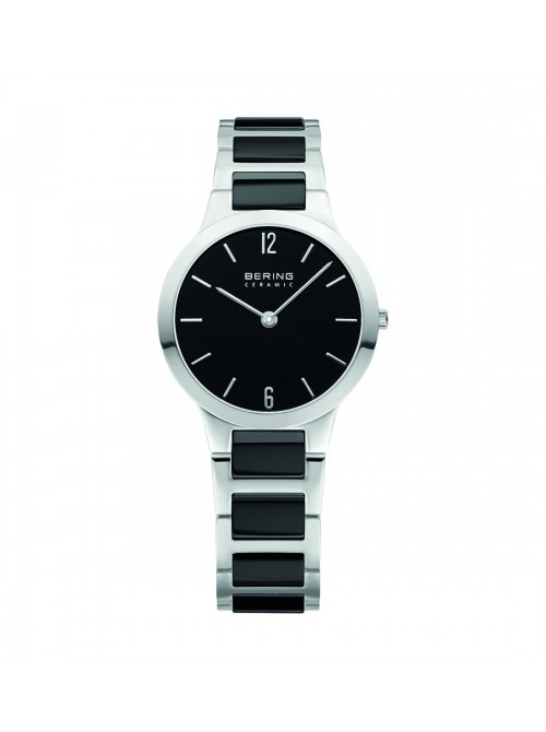 Bering Ceramic Collection negro