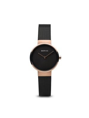 Bering Classic Collection oro rosa pulido/cepillado