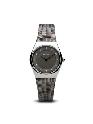 Bering Classic Collection plata pulido