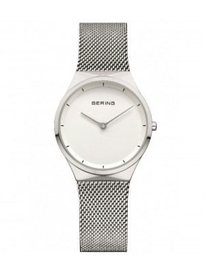 Bering Classic Collection plata pulida