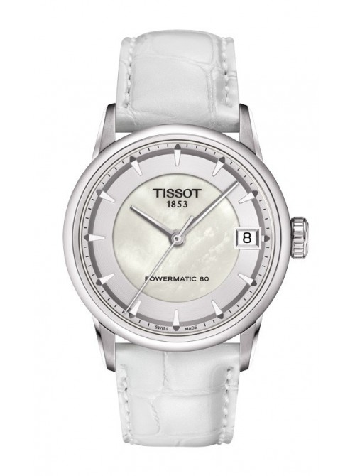 Tissot Luxury Automatico Lady