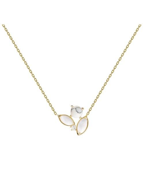 PDPAOLA Collar Atena Gold