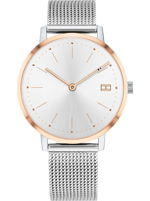 Tommy Hilfiger Pippa acero PVD 35 mm