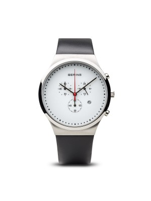 Bering Classic Collection acero pulido 40mm