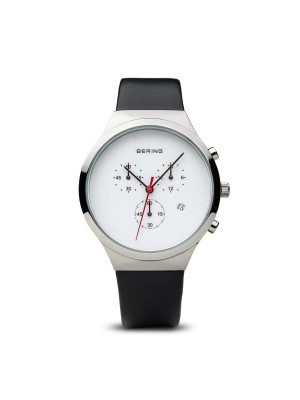 Bering Classic Collection plata pulido 36mm