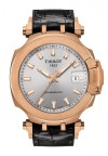 Tissot T-Race Swissmatic Rose Gold