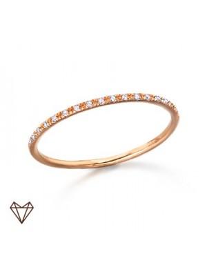 LeCarré Media Alianza Oro Rosa y Diamantes