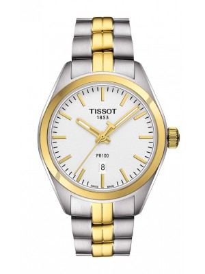 Tissot PR 100 Quartz Lady