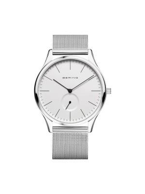 Bering reloj de hombre con esfera blanca