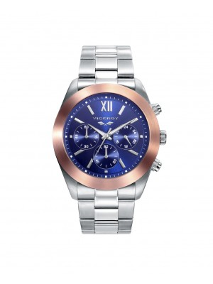 Viceroy reloj Antonio Banderas Design 42mm acero